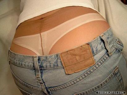 Panty con semen - pelculas en Lalahubcom