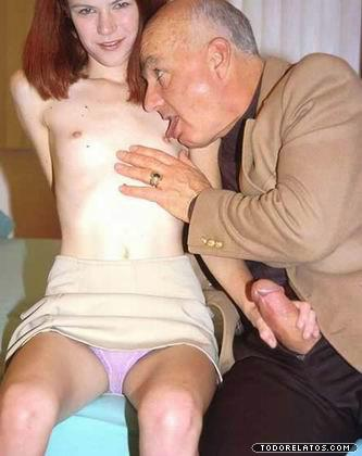 Sexo Con Mi Papa